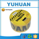 PVC Pipe Tape with High Quality (YH-555)