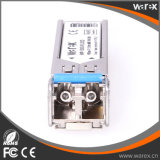 100M SFP Optical Transceiver 100BASE-FX Compatible Module 1310nm 2km MMF