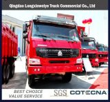 Sinotruk HOWO 6X4 30t 336HP Dumper Truck
