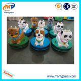 Lovely Animal Design Swing Machine Kids Game Machine for Sale