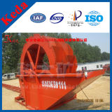 Competitve Roller Sand Washer Sand Washing Machine Manufacturer