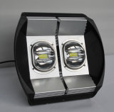 120W LED Flood Light with Meanwell Driver and Bridgelux LED Chip