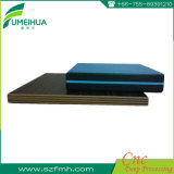 Texture Surface Solid Color Compact HPL Panel in Good Quality