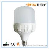 Warm Pure 15W 20W 30W 40W White Light LED Bulb