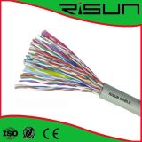 Multi Pair Indoor&Outdoor Telephone Cable Cat3 UTP Telephone Cable