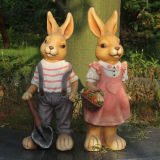 Easter Rabbit Bunny for Decoration
