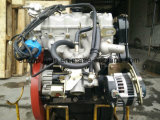 F10A Engine for Generator Set