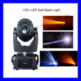 120W/150W LED Moving Head Beam Light / Spot Light