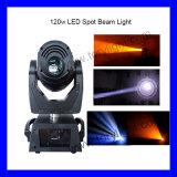 120W/150W LED Moving Head Beam Light / Spot Light