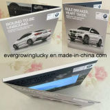 Custom Design LCD Screen Video Manuals