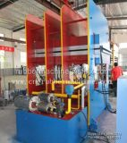New Technology High Efficiency Rubber Mat Making Vulcanizing Press