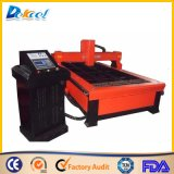 China Stable Quality CNC Plasma Steel Stainless Cutter 1325