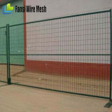 Canada Popular Welded Temporary Fencing for Sale