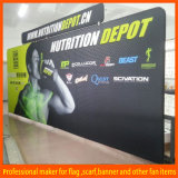 Digital Print Fabric Banner Backdrop
