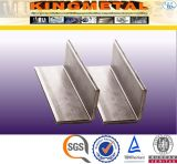 50X50X5mm Ss400 Steel Angle Bar, Angle Steel, Angel Iron for Construction