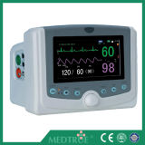 CE/ISO Approved Hot Sale Medical Portable Multi-Parameter Patient Monitor (MT02001153)
