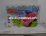 Baby Walker Wheels Kids Ride on Plastic Baby Car (786901)