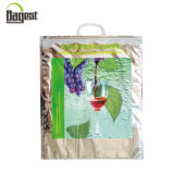 Full Color Printed Insulated Thermal Alum Cooler Bag