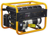 2.8kw Open Type Single Phase Portable Gasoline Generators (ZGEA3000 and ZGEB3000)