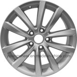 17 Inch Hot Sale Car Rims for Volkswagen Auto Parts