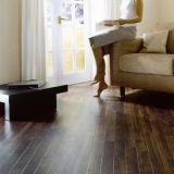 Black Walnut Engineered Wood Flooring Modern Style