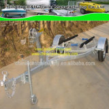 Factory Made Manufacturer Sale 4.1m Boat Trailer with Bunk System CT0410