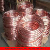 Pancake Copper Tube in Coil for AC C12000