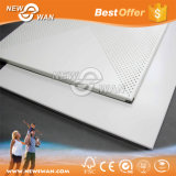 Aluminum Perforated Ceiling Tiles / Aluminum Ceiling