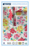 75D*150d Poly Dull Satin Printed Polyester Fabric