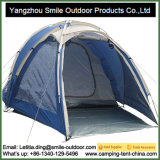 Factory Sale Fireproof Cheaper 6 Persons Camping Family Tent