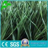 """""""Diamond"""" Shape Artificial Football Grass Like Real Grass"""