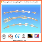 Professional Coiled Razor Barbed Wire (manufacturer) with 20 Years
