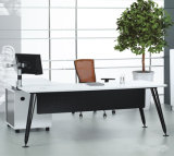 Luxury Furniture Supplier Manager Desk Wood Office Executive Table (SZ-ODT625)