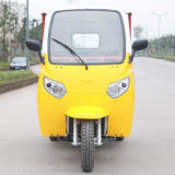 China Supplier Bajaj Passenger Tricycle Taxi