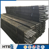China Manufacture Heat Exchanger Spiral Fin Tube for Boiler