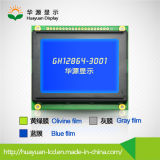 DOT Matrix Graphic Cog LCM 128X64 FSTN LCD Display