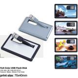 Custom Printed Credit Card USB Flash, Full Compatibility with USB 2.0 and 3.0, Hi-Speed USB 2.0 / USB 3.0
