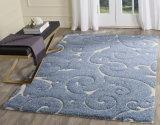 Wholesale Anti-Skid Long Pile Shaggy Carpet