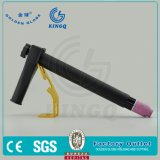 Kingq Wp-27p Air Cooled TIG Torch Parts with CE