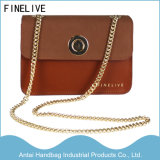 Professional ODM/OEM Formal PU Women Handbag for Office Lady Girl