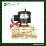 2W (UW) Series 2/2 2W200-20 Big Oriffice Brass Solenoid Valve