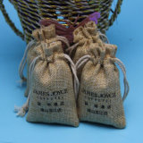 Wholesale China Style Small Jute Gift Bag