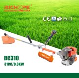 4-Stroke Brush Cutter with Metal Blade or Nylon Cutter (BC310)