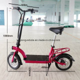 """12""""Alloy Wheel Folded Electric Bicycle (ES-1202)"""