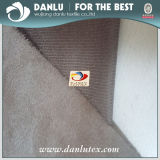 100%Poly Suede Fabric for Upholstery/Car Decoration