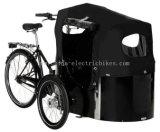Cargo Bikes UK with Crank Drive Motor (DT-029)