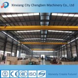 China Suppliers Electric Single Girder 5 Ton Overhead Crane Price