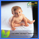 Baby Pack and Play Crib Mattress Cover Waterproof