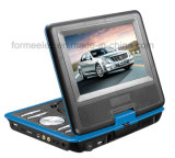 7inch Portable DVD Player Pdn788