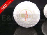 Hotel Round Soap Pleated Wrapped Soap